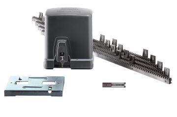 Привод для откатных ворот STArter (24В)  (вес полотна до 500 кг., ход ворот до 6 м.)
