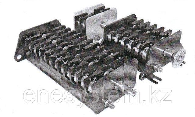 Переключатели кулачковые секционные аппаратные типа КСА