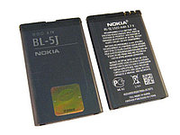 Nokia BL-5J батарея
