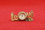 "Часы-кулон ""Любовь"", фото 2"
