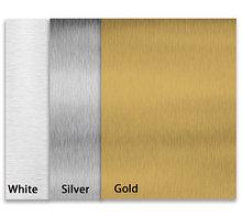 Алюминиевый лист под сублимацию. Золото зеркальное