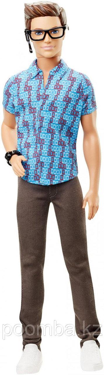 """Кукла Ken Кен """"Команда шпионов. Секретный агент"""""""