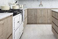Популярные деревянные кухни