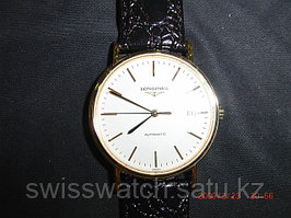 Наручные часы Longines L4.921.2.18.2