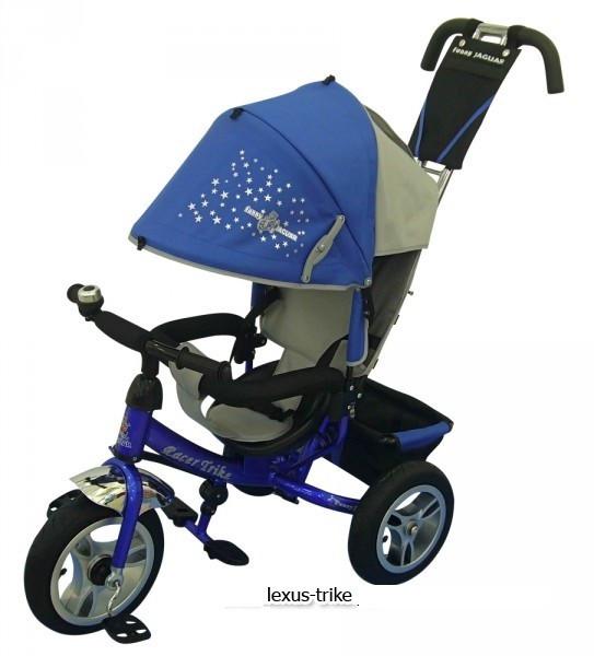 Детский велосипед Lexus Trike Original Air (колеса - гель)