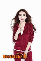 Бордовый велюровый костюм