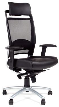 Кресло CHAIRMAN Ergo 281A chrome