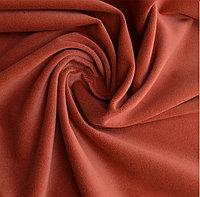 Ткань обивочная велюр однотонный грязеотталкивающий