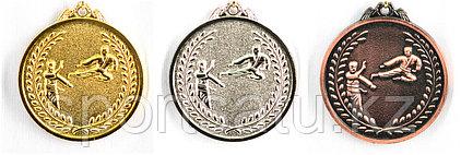 Медаль спортивная для каратэ