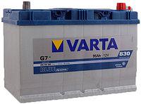 Аккумулятор 95ah BD59504-07 95 Varta
