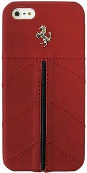 Чехол Ferrari для iPhone 4