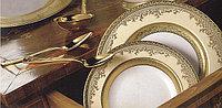 Цептер Фарфор Роял Голд креме дополнение к столовому сервизу
