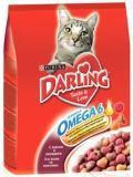 Darling Дарлинг для кошек Мясо и овощи, на развес за 1 кг