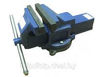 Тиски слесарные 200 мм