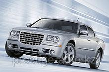 Бампер передний Chrysler 300c V-5.7 (2005-2010)