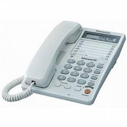 Телефон Panasonic KX- TC2365RUW