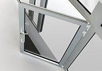 Изготовление и монтаж алюминиевых дверей