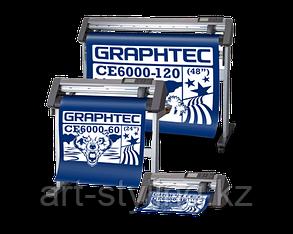 Режущий плоттер Graphtec CE6000-120 Plus (Япония)