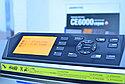 Режущий плоттер Graphtec CE6000-120 Plus (Япония), фото 6