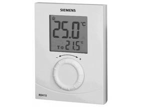 Термостат RDH 10 (отопление/охлаждение)