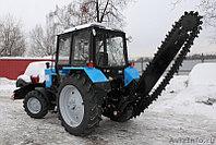Трактор МТЗ - 82.1