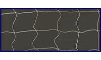 Сетка для футбольных ворот 7,32 * 2,44, толщина нити 2,5мм, Россия, фото 2