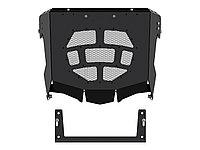 Вынос радиатора для квадроцикла CFMoto CF800-2 , фото 1