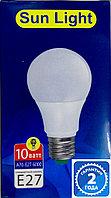 Светодиодные лампы LED А70-10Вт.3000К