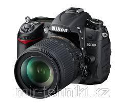 Фотоаппарат Nikon D7000 kit 18-140 mm