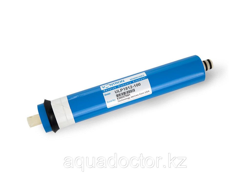 Обратноосмотическая мембрана ULP1812-75 GPD - Vontron