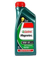Моторное масло CASTROL Magnatec 10W40 SL/CF 1L