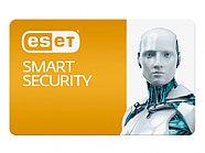 ESET NOD32 Smart Security - продление лицензии на 1 год на 3ПК