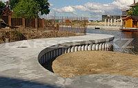 Берегоукрепление, укрепление берега, защита фундамента