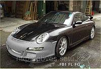 Конвертация старого Carrera 996 в новый Carrera 997 GT3, фото 1