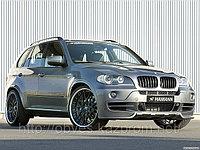 Обвес Hamann на BMW X5 E70, фото 1