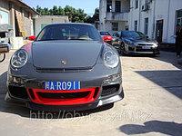 Обвес GT3 RS на Porsche 911 Carrera 997, фото 1