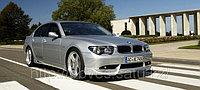 Обвес AC Schnitzer на BMW 7-series E65