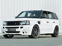 Обвес на Range Rover Sport  – Haman Conqueror style, фото 1