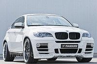 Обвес Hamann на BMW X6, фото 1