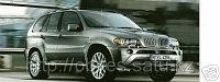Обвес на BMW X5 E53, фото 1
