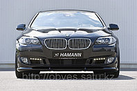 Обвес Haman-style 1 на BMW 5  (F10)
