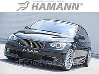 Обвес Hamann на BMW 5 Gran Turismo (F07), фото 1