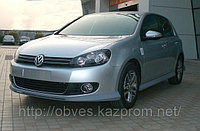 Обвес ABT на Volkswagen Golf 6, фото 1