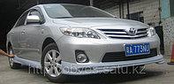Обвес Forza на Corolla 2010-2011, фото 1