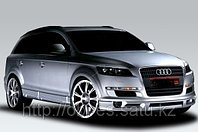 Обвес Nothelle на Audi Q7, фото 1