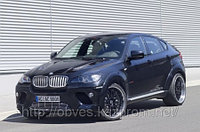 Обвес BMW X6 AC Schnitzer, фото 1