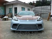 Обвес Mansory style на Porsche Panamera, фото 1