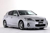 Обвес TOM на Lexus CT200h
