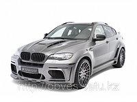 Обвес Hamann Tycoon EVO M (Е71) на BMW X6M, фото 1