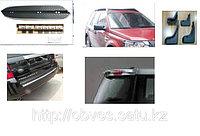 Пороги подножки для Land Rover Freelander 2